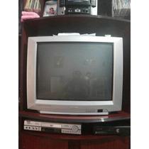 Tv 29 Polegada Semp Toshiba Bem Conservada