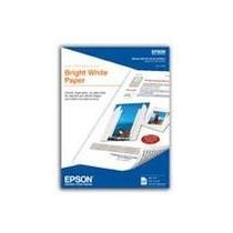 Epson Papel Premium 90g/m² 500 Hojas De Tamaño Carta Blanco