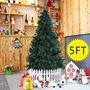 Árbol De Navidad Árbol De Navidad Artificial 5 Pies De Pvc