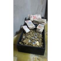Billetes Y Monedas -coleccion-antiguas- Escucho Ofertas