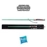 Sable Luke Skywalker Fx Black Series Star Wars 05
