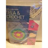 Revista Tela Y Crochet Maria Lujan Reggi