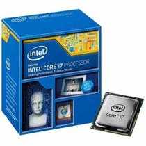 Processador Intel Core I7 4790 3.6ghz 8mb Lga1150/4 Geração