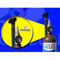 Gas Helio Para 150 Globos Del No. 9