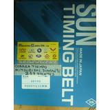 Correa Tiempo Mitsubishi Diamante Sigma Gt3000 257 Dientes