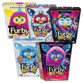 Furby Boom Nueva Generacion 2014 Hasbro Bunny Toys