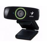 Web Cam Genius Facecam 2020 Hd720 Sin Microfono
