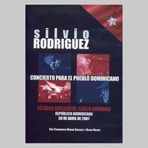 Rodriguez Silvio Concierto Para Un Pueblo Dominic Dvd Nuevo