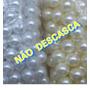 Pérolas 3 Pct 1,5kg Abs 6/8/10/12mm + 5 Metros/ Fio Strass