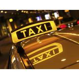 Título Vaga Cooperativa De Taxi Aerocoop Amarelo Galeão