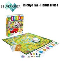 Juego De Mesa Game Of Life. Hasbro 17152