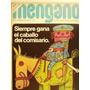 Revista Mengano N 39 Humor Politico Siempre Gana El Caballo
