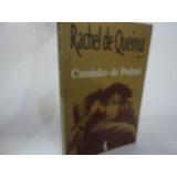 Caminho De Pedras - Autografado Por Rachel De Queiroz