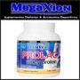 Prolac 2kg Whey Protein Proteina De Suero Lanus Pulver
