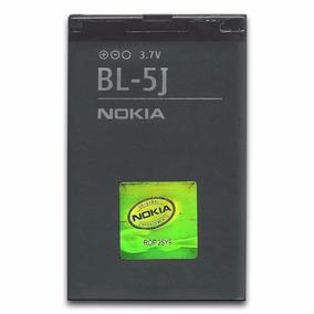 Pila Batería Nokia Bl-5j C3 N900 X6 Lumia 520 Envío Gratis