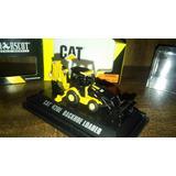 Perudiecast Norscot Cat Retro Excavadora 420e Backhoe Loader
