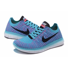 zapatillas runner nike flyknit