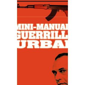 Mini Manual De Guerreiro Urbano