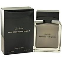 Narciso Rodriguez For Him Eau De Parfum Masculino 100ml