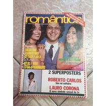 Revista Romântica Encontros Clandestinos Chacrinha Nº259