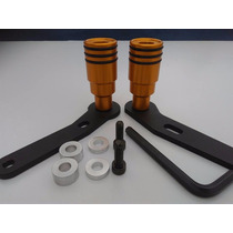 Kit Slider Xj6 N Frete Grátis! 2013 P Frente