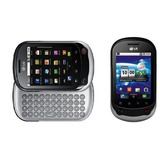 Celular Android 2.2 Chip Wifi Teclado Qwerty