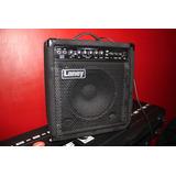 Dj Coma - Amplificador Laney Rb2 30watts