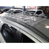 Parrilla Porta Equipaje Ford Ecosport Kinetic (con Barandas)