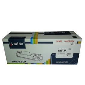 Toner Compatible Amida Para Hp Q2612a - Japones Nuevo