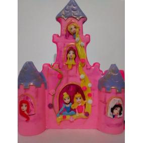 Soy Luna Adorno , Castillo De Princesas,simones Dog, Frozen