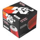Filtro De Aceite K&n Kn-401 Kawasaki Ninja 250r Speed Rider