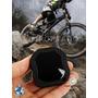Rastreador Bike Portátil S/fios Função Sleep Carga Longa Gps