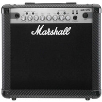 Cubo Amplificador Guitarra Marshall Mg15