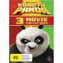 Kung Fu Panda 1-3 En Bluray