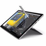 Microsoft Surface Pro 4 I7 6ta Gen 256gb Ssd 8gb Ram 12.3