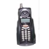 Teléfono Fijo Inalámbrico General Electric Digital