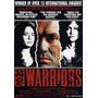 El Amor Y La Furia (once Were Warriors) Dvd