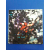Disco Vinilo Lp Pink Floyd - Obscured By Clouds