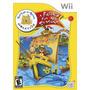 Game Nintendo Wii A Friend Fur All Season Lacrado Original