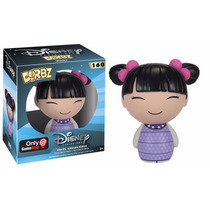 Funko Dorbz Monstros Sa - Boo Monster Outfit Exclusive