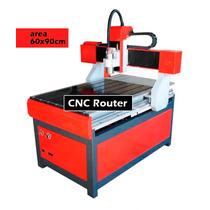 Cnc Router 60x90 Cm / Motor 1.5kw / Pantografo