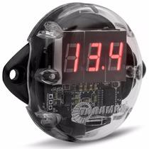 Medidor De Bateria Digital Taramps Vtr1000 12v A 30v