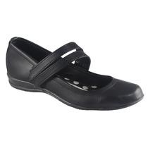Zapatos De Dama Casuales Elegantes Ejecutivas Y Escolares
