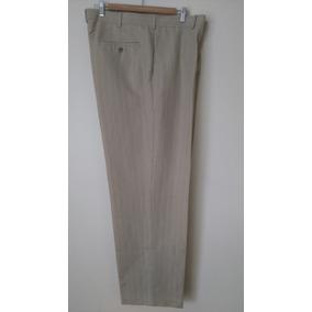 Perry Ellis Pantalon De Vestir W38 L32 (50)