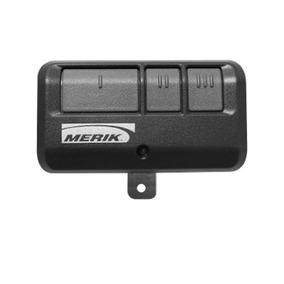 Controles Merik,liftmaster Y Chamberlain Multifrecuencia
