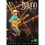Dvd Bruna Viola - Melodias Do Sertão Ao Vivo (lacrado)