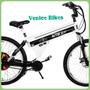 Bicicleta Elétrica 1000w 48v Scooter Brasil Venice Bikes