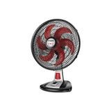 Ventilador Com Repelente Turbo Silêncio Mondial 110v