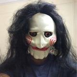 Mascara Saw Jogos Mortais