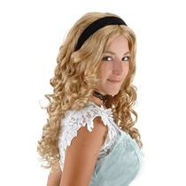 Disfraz Mujer Alice In Wonderland Elope Mujeres Película -